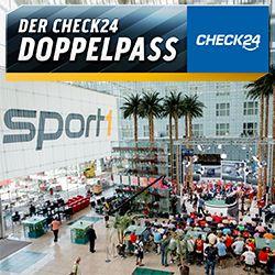Der Check24 Doppelpass Live
